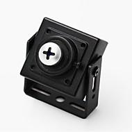1080p 960h 2mp 25 * 25mm hd tvi hd cvi ahd 4 en 1 mini vis à vis carré support de caméra utc