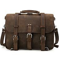 Divat őrült ló utazás nagy választék váll messenger laptop hátizsák