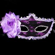 1pc halloween puku puolue naamari naamioitu syntymäpäivä juhla loma koristeet väri satunnainen tyyli satunnainen