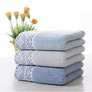 Waschtuch,Jacquard Gute Qualität 100% Baumwolle Handtuch