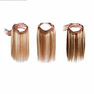 20inch ukryty tajny drut prosty 100% ludzki wydłużanie włosów łatwe zużycie 120g