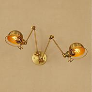 AC 220-240 AC 110-120 8 E26/E27 Modern/Comtemporary Retro svojstvo for Mini Style,Dolje zidna svjetiljka