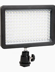 D-SLR LED fény Betáplálás kezelőfelület