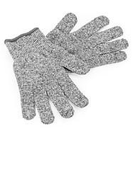 desgaste do trabalho resistente ao corte proteger luvas