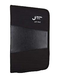 Jtech 180042 ferramentas para uso doméstico conjunto 42 peças de manutenção eletrônica / 1 set