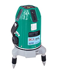 Dca® f-41 635nm infračervený laserový laserový laserový laser