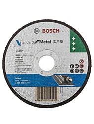 Bosch csiszolókorong csiszoló-fém 125 * 22,2 * 3mm csiszoló szeletelő / 10db