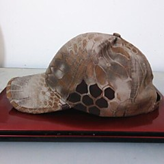 esdy açık rüzgar geçirmez polyester kamuflaj şapka beyzbol şapkası sunproof çöl şapka balıkçılık