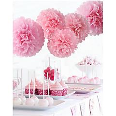 Parelpapier Wedding Decorations-5piece / Set Lente Zomer Herfst Winter Niet-gepersonaliseerd