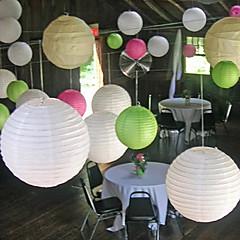 Parelpapier Wedding Decorations-1piece / Set Lente Zomer Herfst Winter Niet-gepersonaliseerd