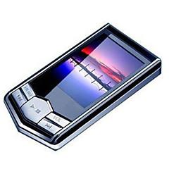 """4G 8GB portabil subțire mp3 player MP4 cu 1,8 """"LCD FM Radio film jocuri video"""