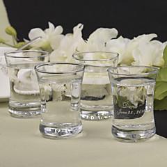 Gepersonaliseerd - Klassiek Thema - Roosteren Vloeiend ( Loodvrij glas