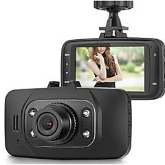 2,7 palcový HD displej auto kamera rekordér pro noční vidění širokoúhlé velkoobchodní dárkové hnací rekordér