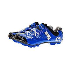 BOODUN/SIDEBIKE® Mountainbikeschoenen Fietsschoenen Unisex Opvulling Bergracen PU Ademend Gaas EVA Wielrennen