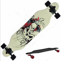 Standart Skateboards Profesjonalne Tahta Siyah/kırmızı Beyaz/Siyah Siyah/Mavi Beyaz + Kırmızı Beyaz + Gri