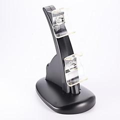 Baterias e Carregadores-OEM de Fábrica-0Policabornato-USB- paraNintendo Wii