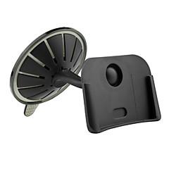 ziqiao autó szélvédőre szerelhető tartó tapadókorong tartóval klip fo a TomTom ONE XL xl.s xl.t