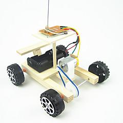 Játékok Boys Discovery Toys Tudományos játékok Autó Fa Fém