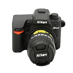 disque caoutchouc caméra 32gb USB2.0 lecteur flash