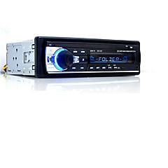 Hands-free многофункциональный autoradio автомагнитола bluetooth аудио стерео в тире fm aux вход приемник usb диск sd карта