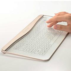 bastron transparent Touch-Glas-Tastatur Touchpad-Maus-Funktion Gesten