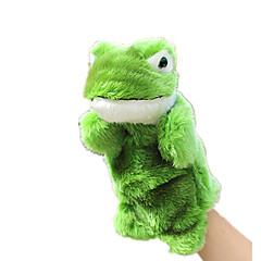Panenky Žába Plyš
