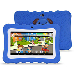 """7"""" Android Tablet ( Android 4.4 1024*600 Quad Core 512MB RAM 8GB ROM )"""