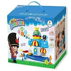 Spielzeug-Küchen-Sets Haus Kunststoff Jungen Mädchen