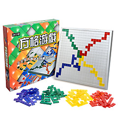 Brettspiel Quadratisch Kunststoff