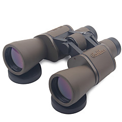20X50mm mm DürbünYüksek Tanımlama Mat Buğulanmaz UV Koruma Anti-Şok Darbeye Dayanıklı Hava koşullarına dayanıklı Genel Taşıma Kutusu