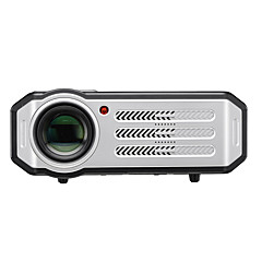 LCD WXGA (1280x800) Projector,LED 3500 High-definition Projector