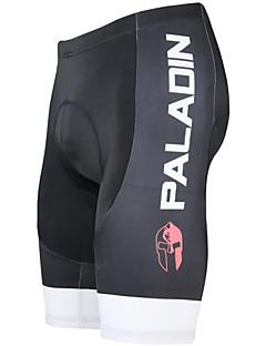 ILPALADINO Bermudas Acolchoadas Para Ciclismo Homens Moto Shorts Shorts Acolchoados CalçasSecagem Rápida Resistente Raios Ultravioleta