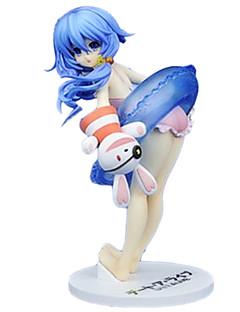 תאריך צעצוע בובת צעצוע מודל פעולה דמות 18cm אנימה חי