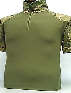 férfiingek vadászat ruházat kemping&túrázás / halászat / / elvezető / lélegző / hordható