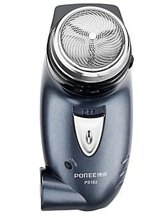 Elektrisk barbermaskin Herre Ansikt Elektrisk Vanntett Rustfritt Stål FLYCO