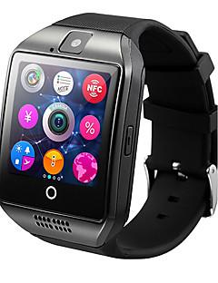 בגדי ריקוד גברים שעוני ספורט שעונים צבאיים שעוני שמלה שעון חכם שעוני אופנה שעון יד ייחודי Creative צפה שעון דיגיטלי דיגיטלי לוח שנה