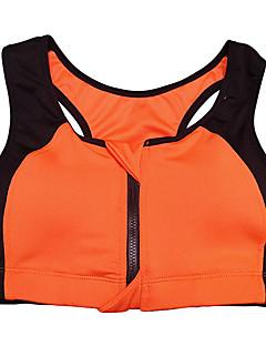 Dame SportsBH-er Fort Tørring Pustende Svettereduserende Komprimering SportsBH-er Kompressjonsklær Topper til Yoga & Danse Sko Trening &