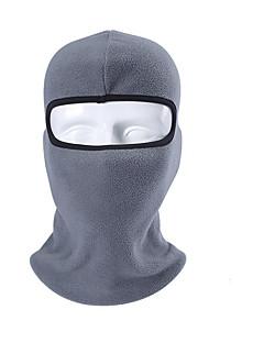 Esqui Máscaras de Esqui Homens Térmico/Quente A Prova de Vento Á Prova-de-Pó Respirável Confortável Pranchas de Snowboard Tosão Snowboard