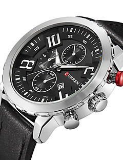 Pánské Sportovní hodinky Vojenské hodinky Hodinky k šatům Módní hodinky Náramkové hodinky Hodinky na běžné nošení japonština Křemenný