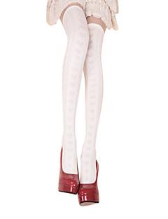 Sokken en kousen Schattig Lolita Lolita-accessoires Kousen Print  Voor Katoen