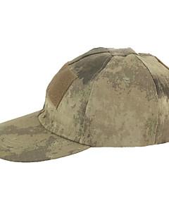 chemických vláken nositelné maskovací jaro / léto / podzim / zimní čepice
