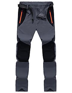 Pánské Softshell Pantolon Rychleschnoucí Prodyšné Kalhoty pro Outdoor a turistika M L XL XXL XXXL