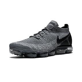 2e6010f344ff NIKE Air Vapormax Flyknit Running Shoes 942842 002