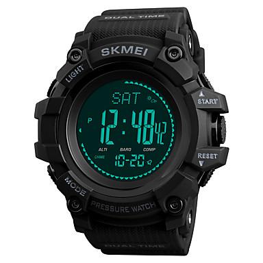 levne Luxusní hodinky-SKMEI Pánské Sportovní hodinky Vojenské hodinky  Unikátní Creative hodinky japonština Digitální Z 4daa35b83fd