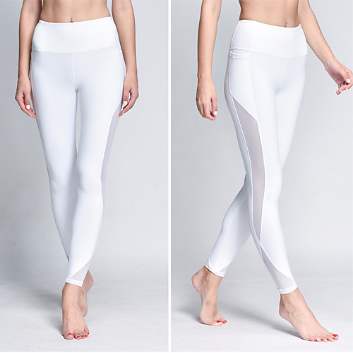 40d779e83c2de 10% OFF. S$ 10.11Best Deals. Women's Yoga Pants Black / Blue Camouflage  Khaki Sports 3D Print Elastane Tights Fitness ...