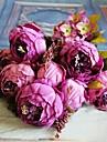 Une succursale Soie Roses Fleur de Table Fleurs artificielles #(47*18*18cm(18.5*7.1*7.1))