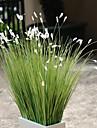 Une succursale Polyester Plantes Fleur de Table Fleurs artificielles