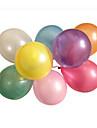 Mariage latex 100pcs/lot helium Inflable epaississement de perle ou de fete d\'anniversaire de ballon