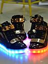 Unisex Adidași Confortabili Pantofi Usori Piele Primăvară Vară Toamnă Iarnă De Atletism Casual Plimbare Confortabili Pantofi Usori Dantelă