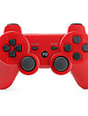 Manettes Pour Sony PS3 Bluetooth